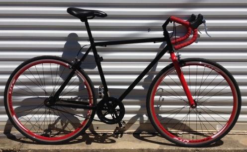 bike final final